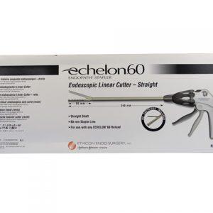 ENGRAPADORA ECHELON LINEAL CORTANTE ENDO 60MM