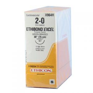 ETHIBOND GR 2-0 75 CM V-7