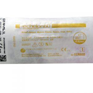 CARTUCHO EC60 Y LONG60, REGULAR/TEJIDO 6 LINEAS DORADO PIEZA
