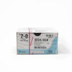 SEDA 2/0 S/AG 75 CM C/24