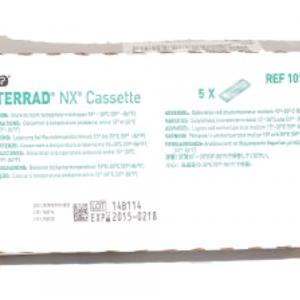 CASETTE STERRAD NX C/5