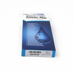 AMVISC PLUS 0.8 ML