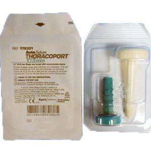 THORACOPORT 10.5 TROCAR TORAXICO PIEZA