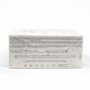 PROLENE 6/0 AG C-1 D/ARM C/24