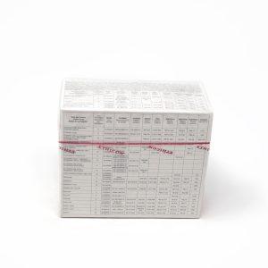 MONOCRYL VIO 5/0 AG RB-1 ½ CIRC C/36