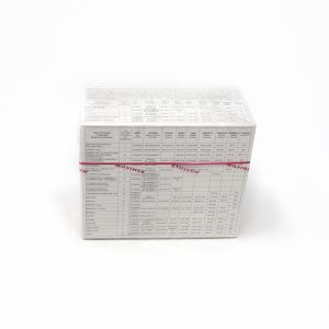 MONOCRYL 1/0 AG CT-1 ½ CIRC C/36