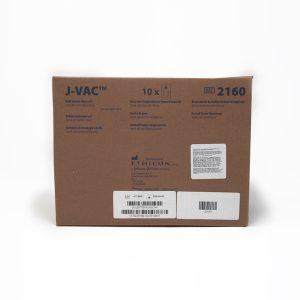 RESERVORIO J-VAC D 100 CC. C/10
