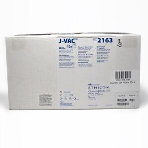 RESERVORIO J-VAC D 300 ML. C/10