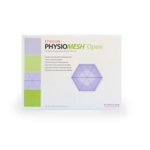 MALLA PHYSIOMESH OPEN 10 X 10 CM PIEZA