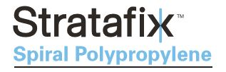 Stratafix Prolene